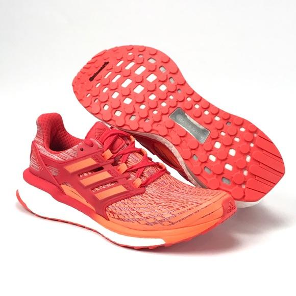 5770bb1fc992 Adidas Womens Energy Boost Running Shoes CG3969